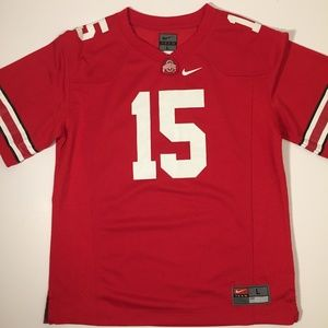 Nike Ohio State Football Jersey in Youth Size L